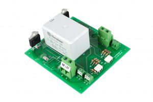 Блок управления электрическим нагревателем, GT-PM-17/3B