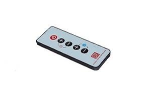 Пульт дистанционного управления для автоматики GTC (ИК)