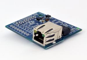 Ethernet модуль, EM-LAN